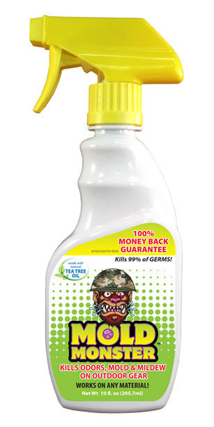 Outdoor Mold Monster - 10 oz. Spray Bottle