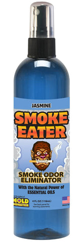 4oz bottle Smoke Eater- Jasmine