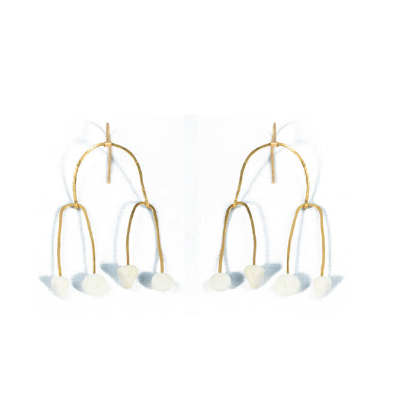 Arc Sonata Earrings