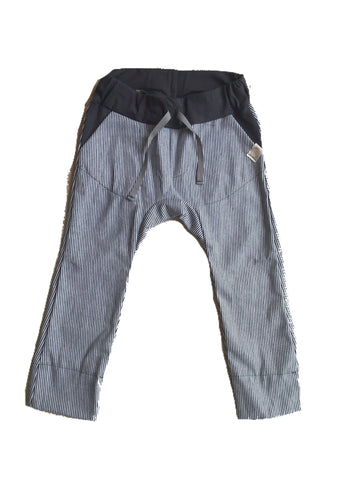 Railroad Denim Pant