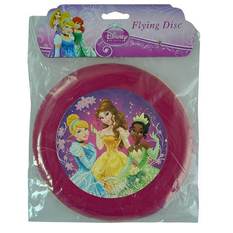 Disney Princess Flying Disc - Sakura Toyland, Inc