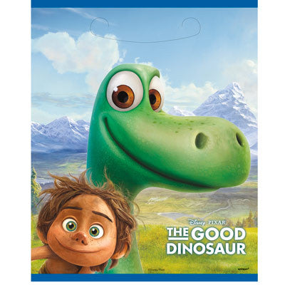 The Good Dinosaur Loot Bags - Sakura Toyland, Inc