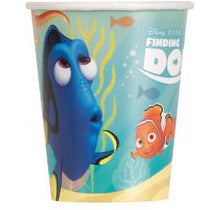 Finding Dory 9oz Cups