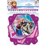 Disney Frozen Large Jointed Banner