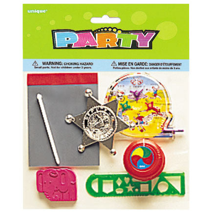 Boys Party Favors - Sakura Toyland, Inc