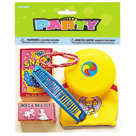 Girls Party Favors - Sakura Toyland, Inc
