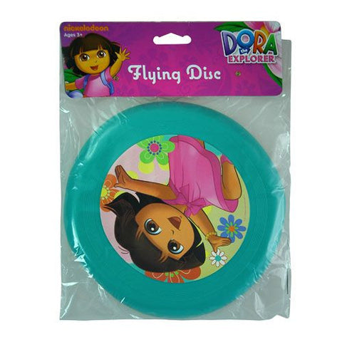 Dora The Explorer Flying Disc - Sakura Toyland, Inc