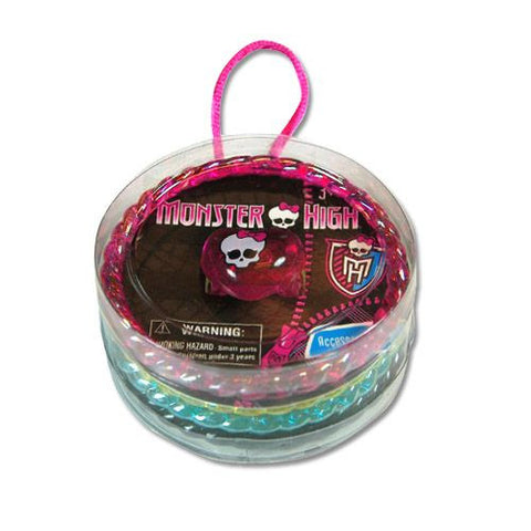Monster High Bangles Ring Set - Sakura Toyland, Inc