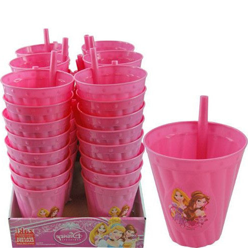 Disney Princess Sipper Tumbler - Sakura Toyland, Inc