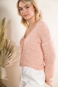 Jillian Knit Cardigan