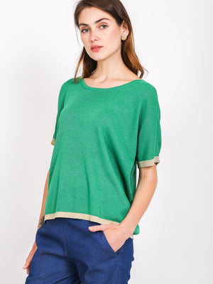 The Camilla Knit Top