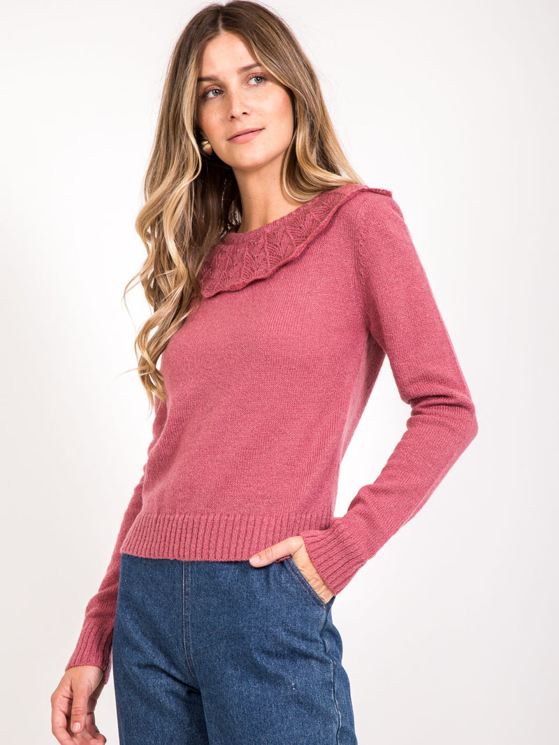 The Hudson Sweater