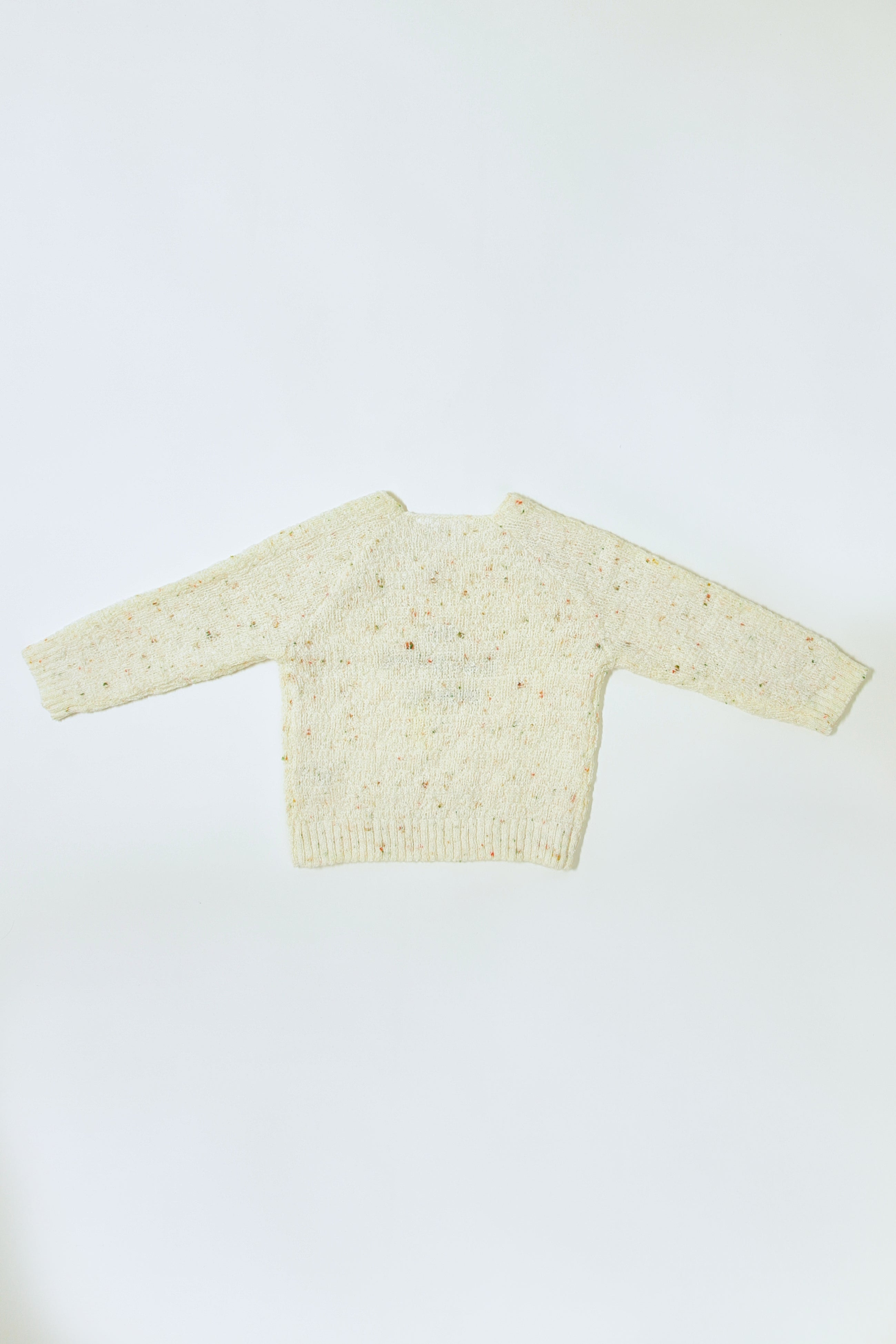 [KIDS] BE AWESOME SWEATER