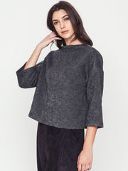 Lucienna Boat neck Top
