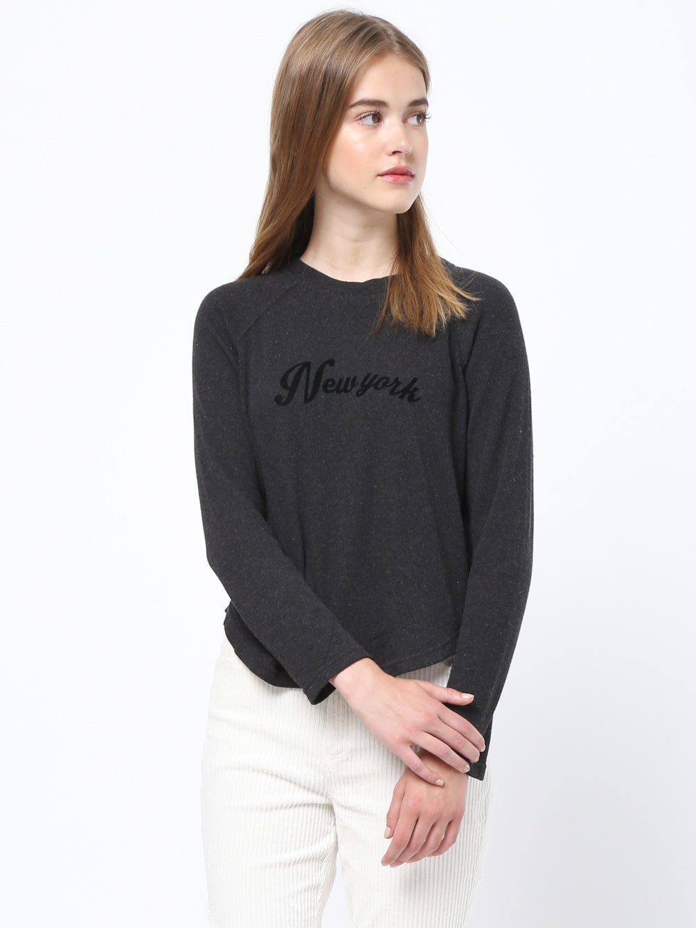 """New York"" Sweatshirt"