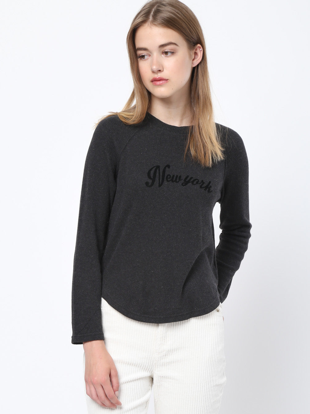 The 'New York' Sweatshirt