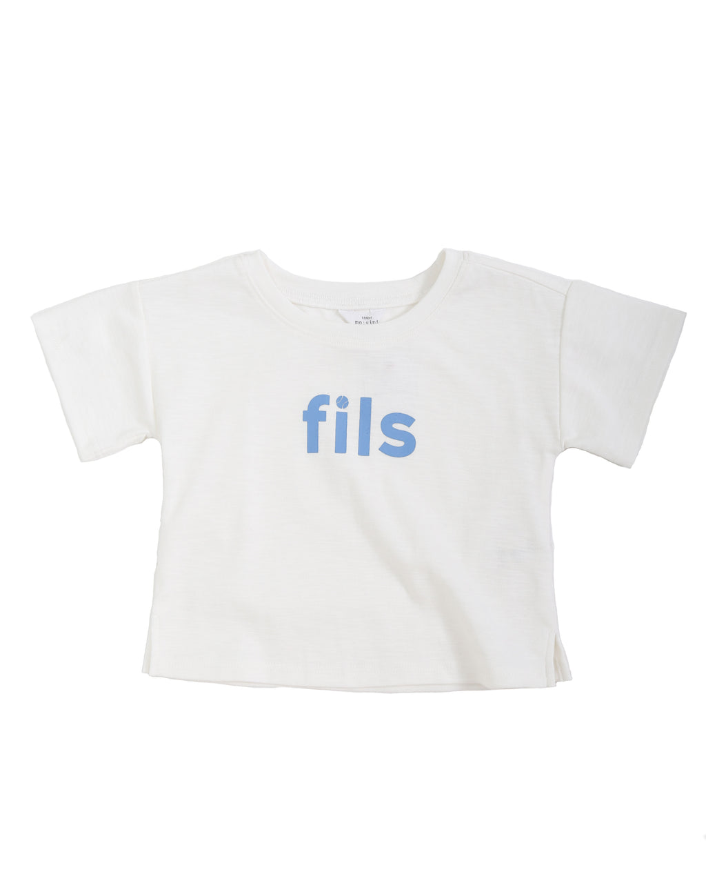 (Kids) Fils - Son Prints Top