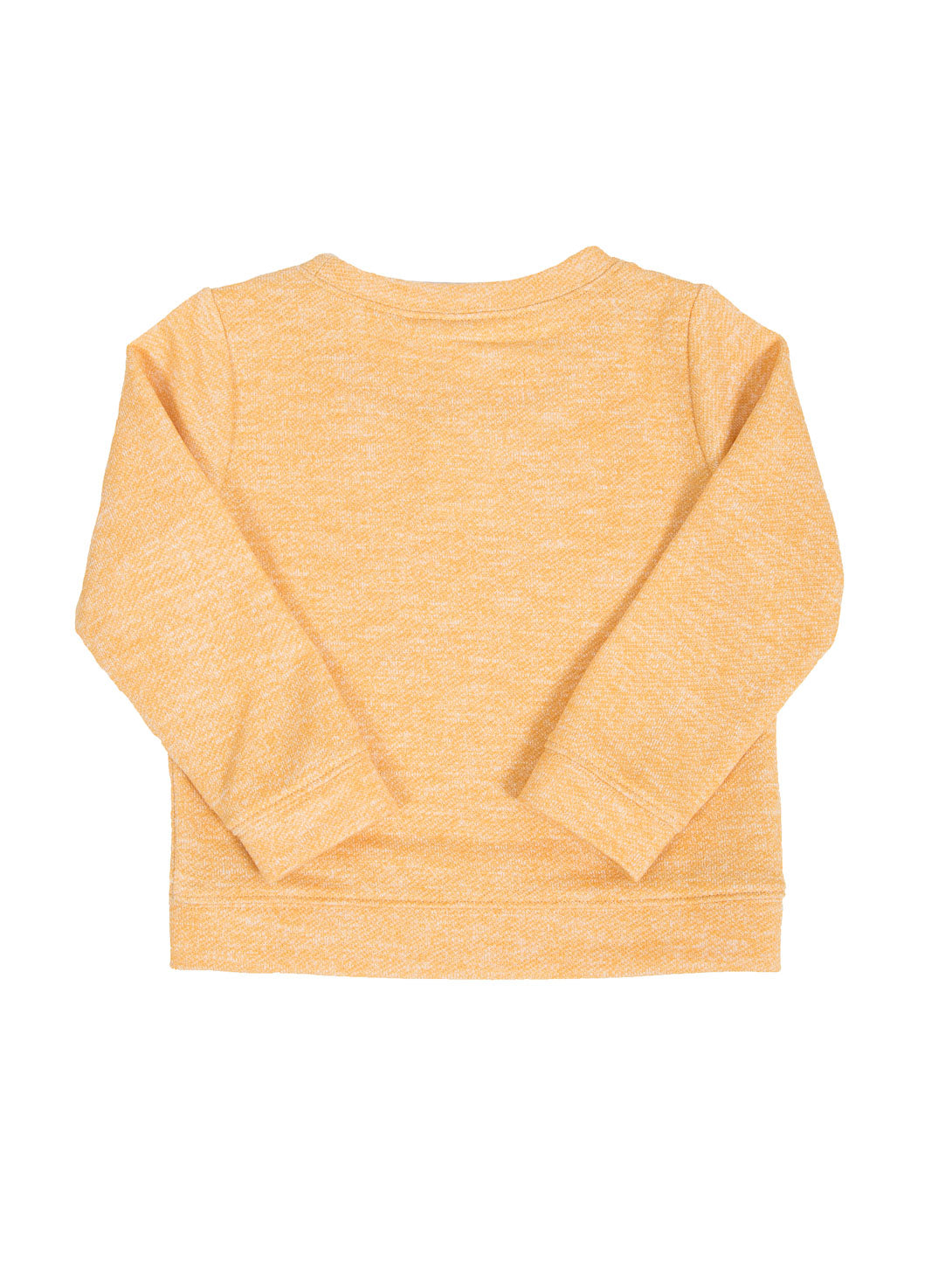(Kids) The Mini 'Thank You' Sweatshirt