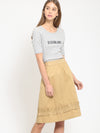 The Clodelle Skirt