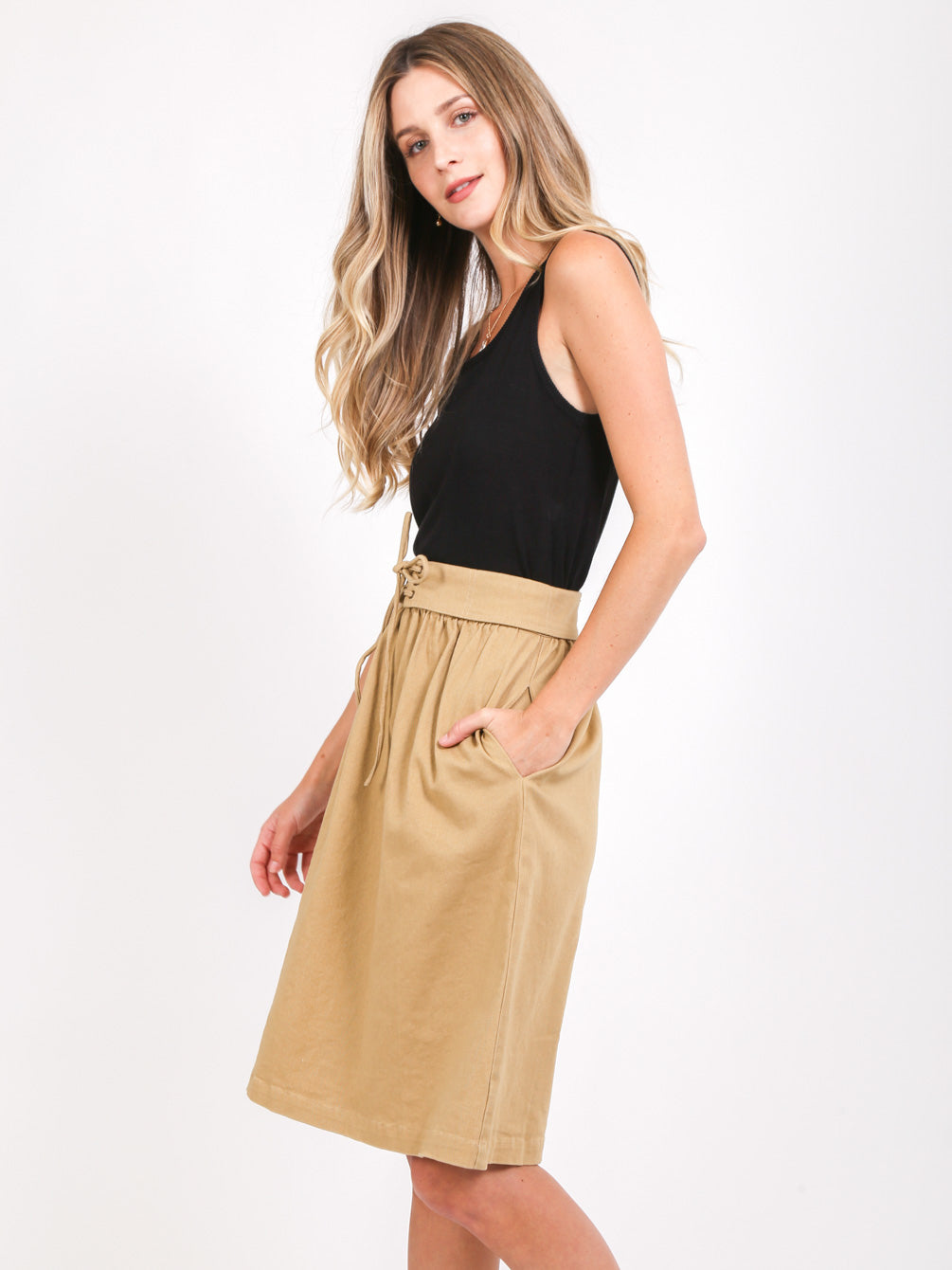 The Kennedy Skirt