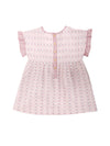 (Kids) Ruffle Dress