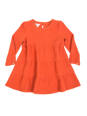 (Kids) The Mini Adele Dress