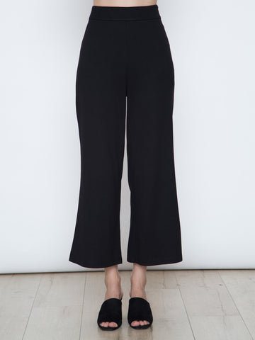 Hi-Rise Soft Pants