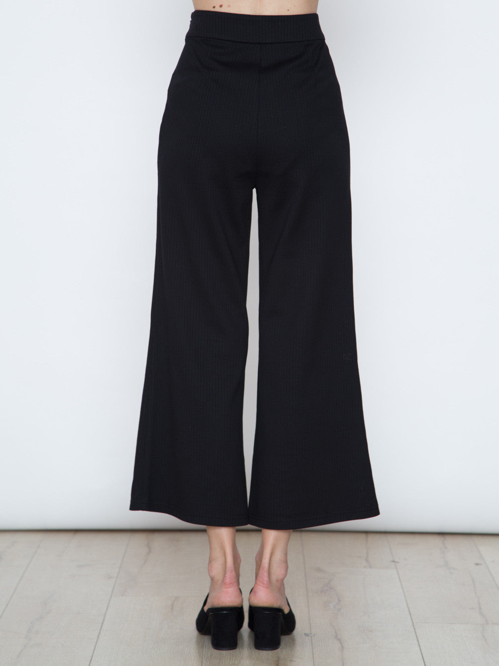 The Everyday Culottes