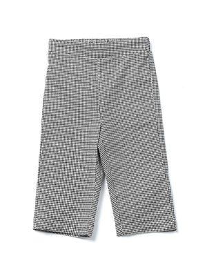 (Kids)The Mini Desi Gingham Pants