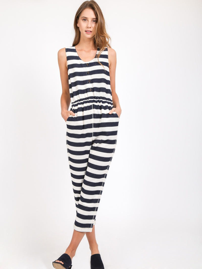 The Charlie Jumpsuit