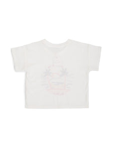 (Kids) The Mini Island Time Tee