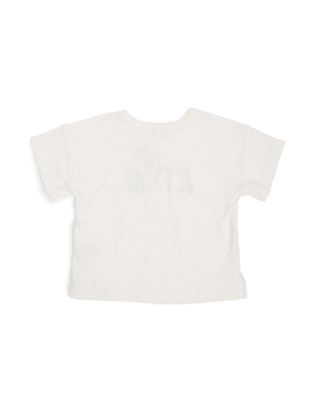(Kids) The Mini Love You Tee