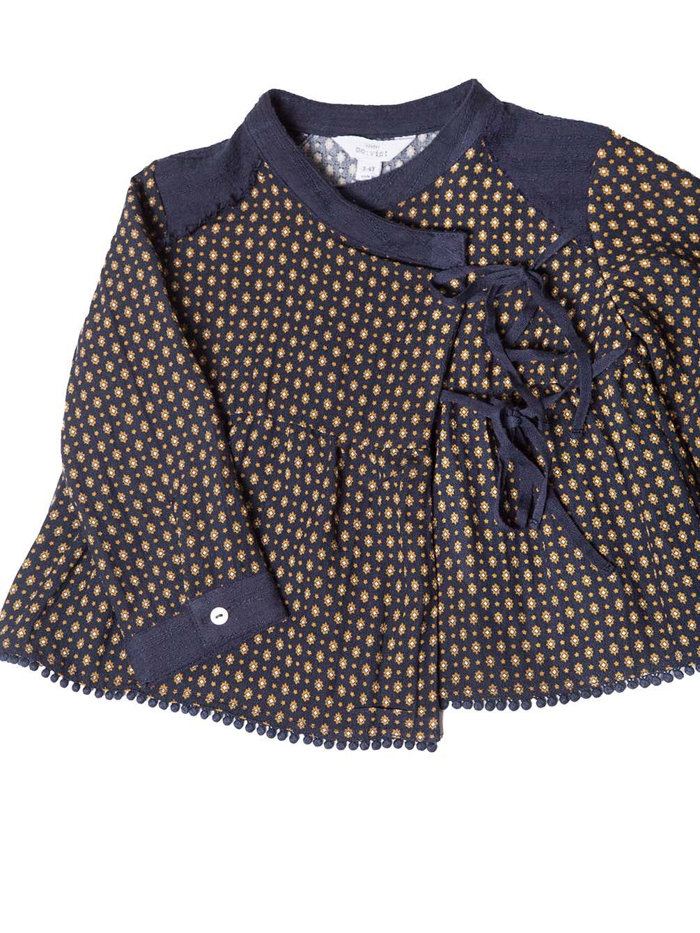 [KIDS] The Mini Antonia Top