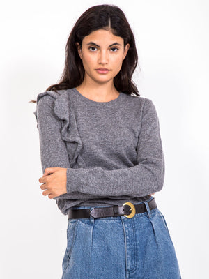 The Norah Sweater