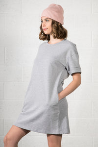 Kinsley Basic Dress