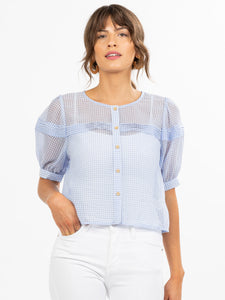 Julia Blouse