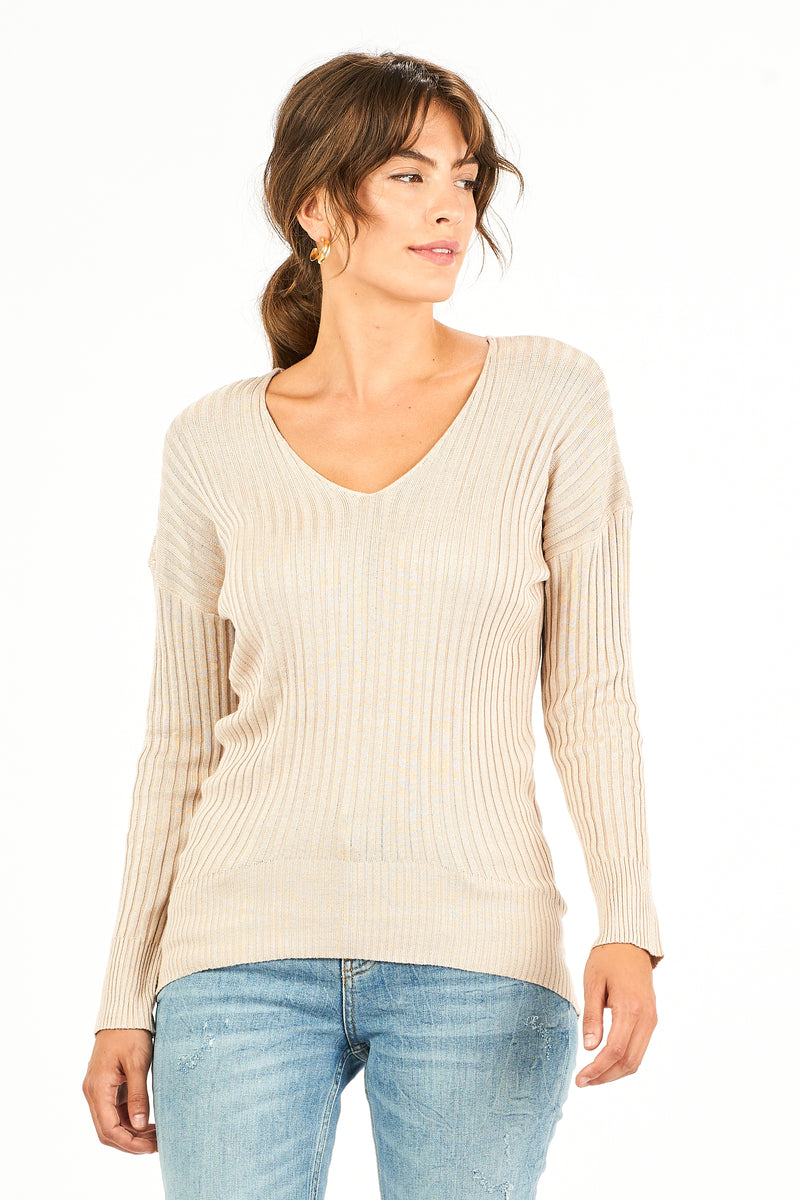 Mariah Knit Sweater