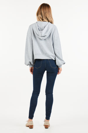 L'AMANT PULLOVER HOODIE