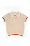 COLLARED KINDER SHIRT