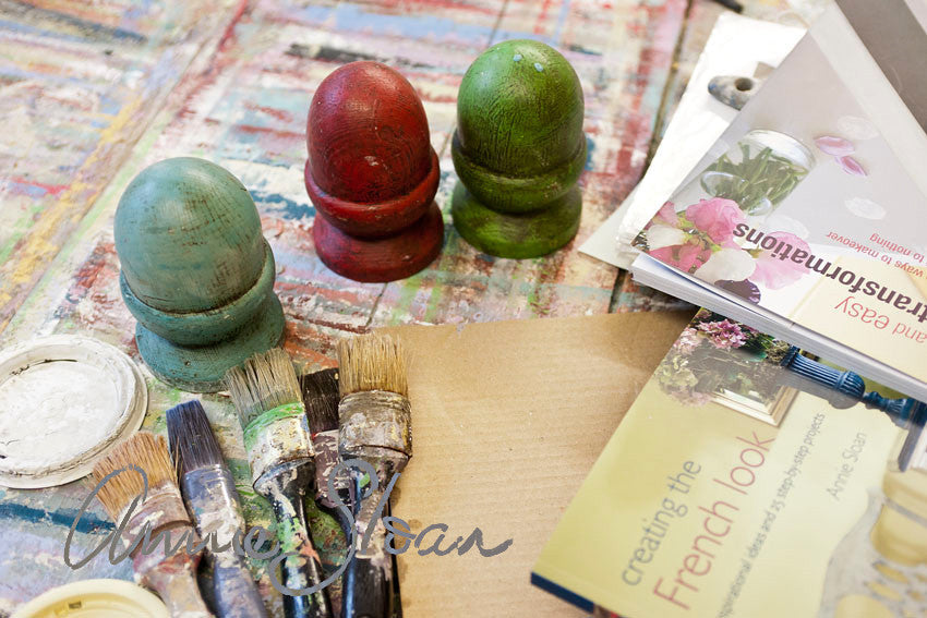 Bring Your Own Piece Workshop - Chalk Paint™ By Annie Sloan