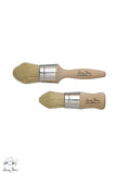 Annie Sloan Wax Brushes