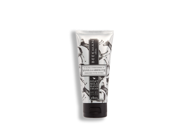 Vanilla Absolute Hand Cream - Beekman 1802