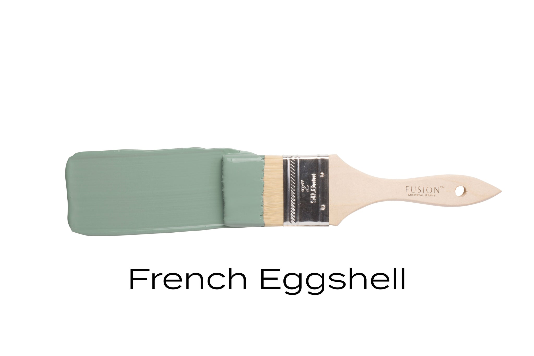 French Eggshell