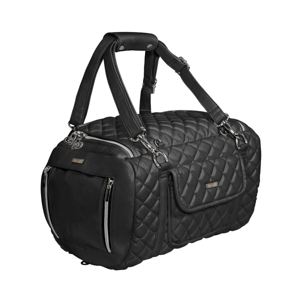 Midnight Jetsetter Bag