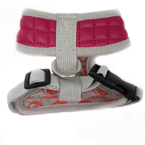 Lipstick Pet Harness