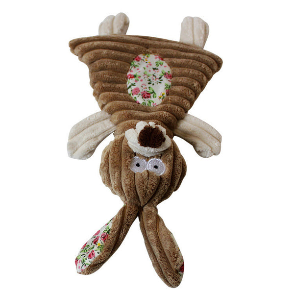 Plush Doll Dog Toy