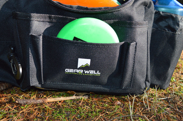 Gear Well Mini Disc Marker