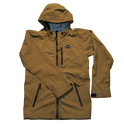 Rain Jacket - The EverGreen Advanced Dry Rain Shell Jacket