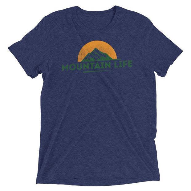 Shirts - Mountain Life Tee
