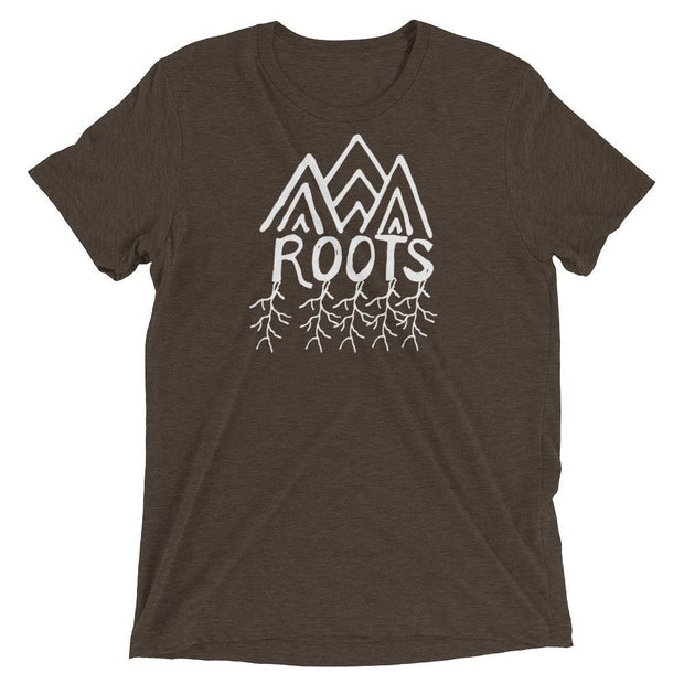 Shirts - Mountain Roots Tee